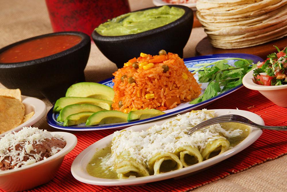 Authentic Mexican Food at Dos Santos in Denver, CO