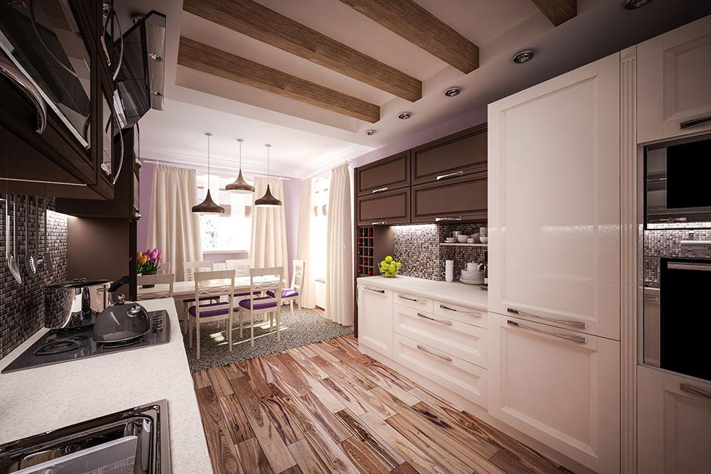 Modern Dream Kitchen Renovation - Property Alliance