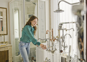 Bathroom sink and bath upgrades - Property Alliance