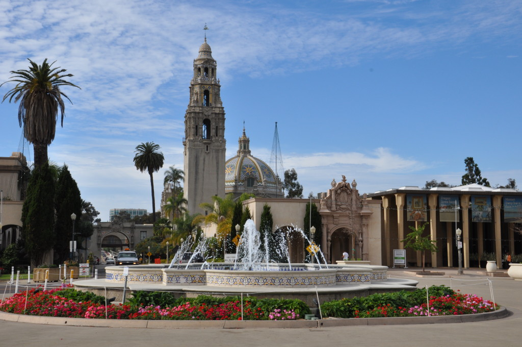 San Diego Museum of Man | Property Alliance