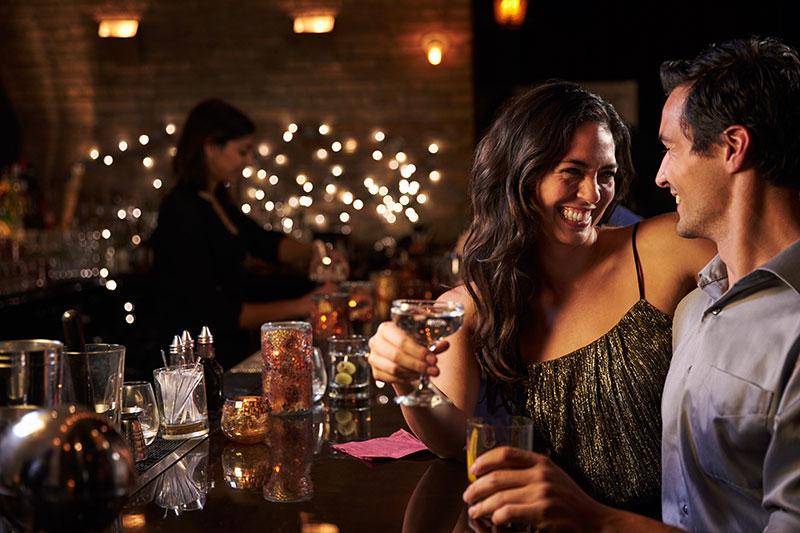 Dating bar in san francisco