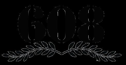608 Restaurant Logo