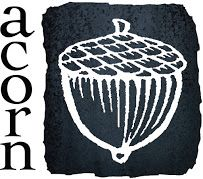 Acorn Restaurant Logo - Denver, CO