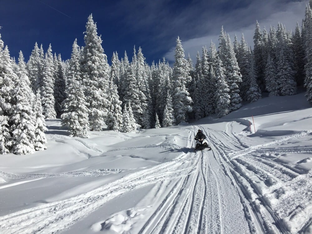 Amazing Winter Adventures in Colorado 2