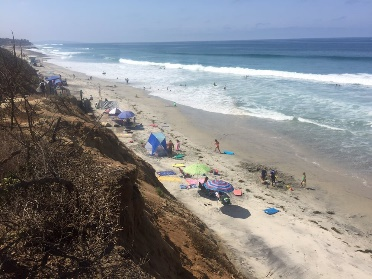 Best Beaches in North County San Diego 2