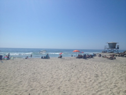 Best Beaches in North County San Diego 3