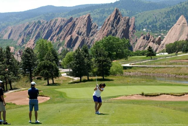 Best Golf Courses in Denver 1