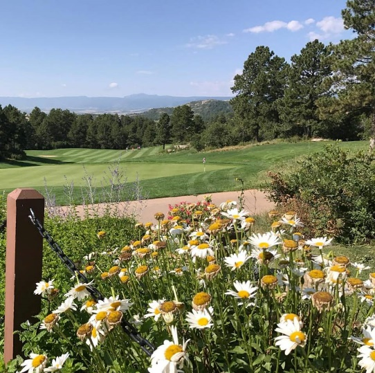 Best Golf Courses in Denver 2