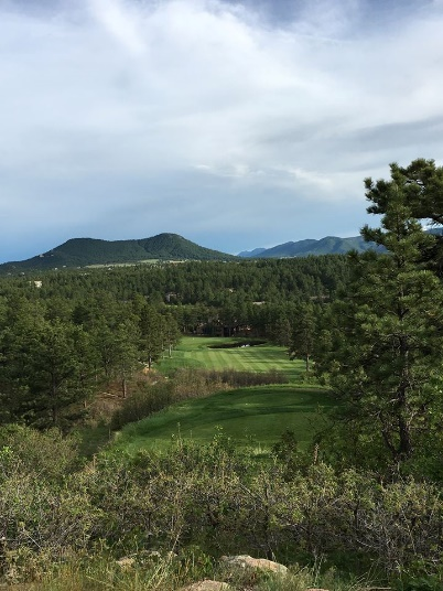 Best Golf Courses in Denver