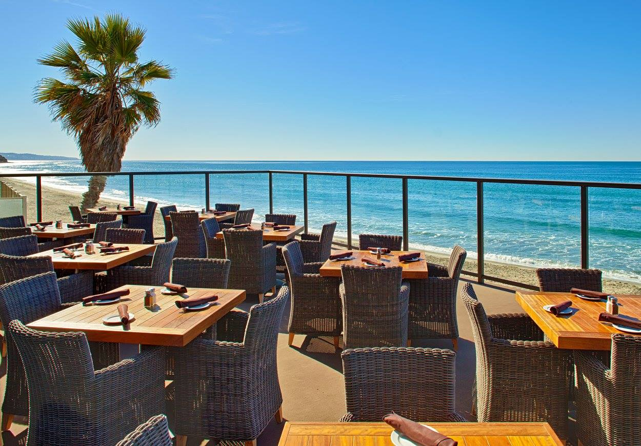 Best Outdoor Dining Spots in North County San Diego