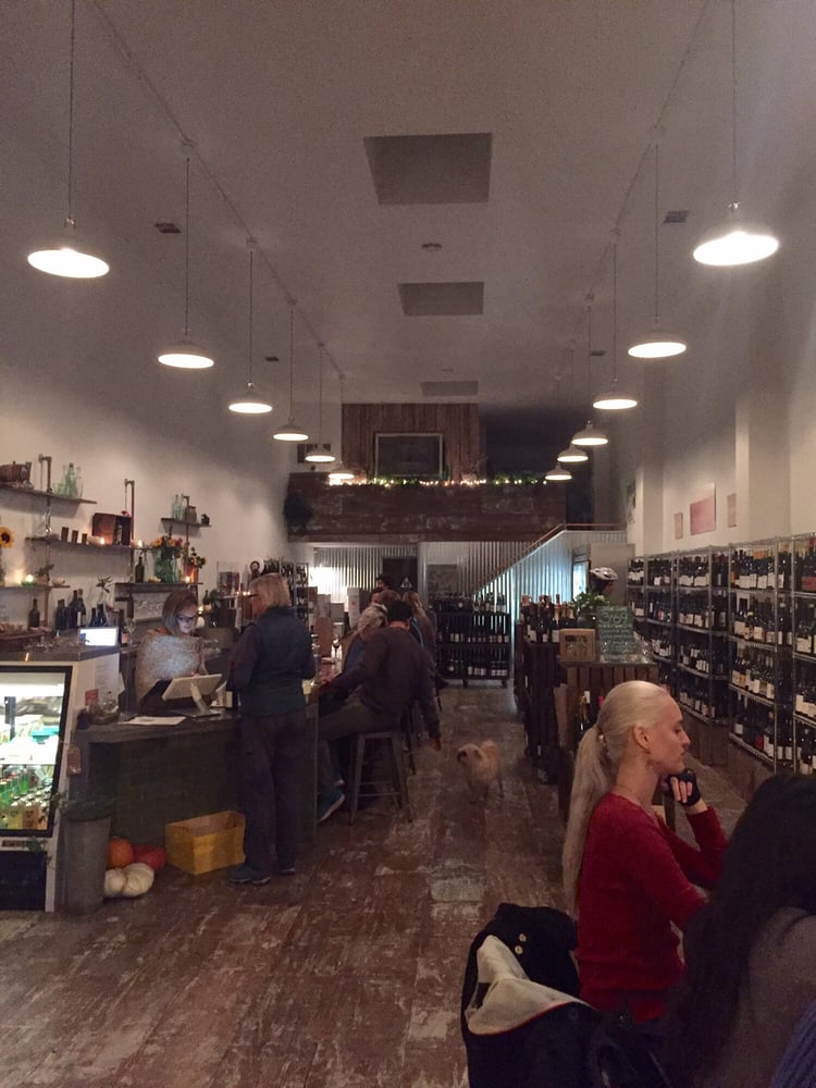 Best Wine Bars in East Bay 1