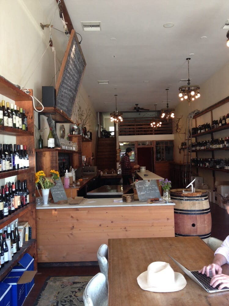 Best Wine Bars in East Bay 3