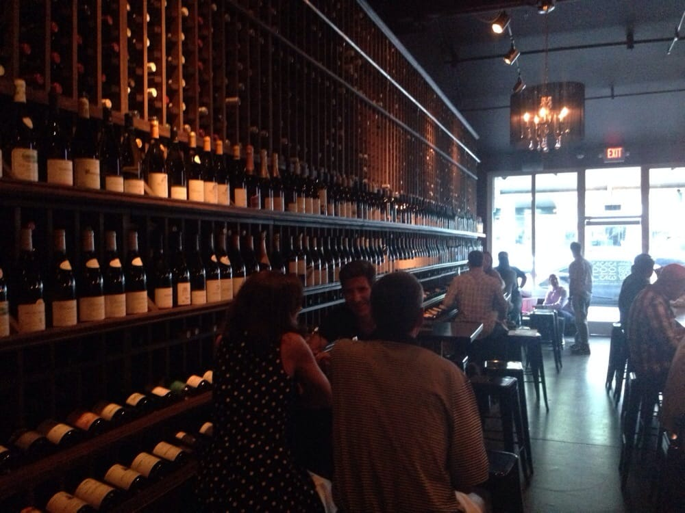 Best Wine Bars in East Bay
