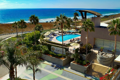 Carlsbad Seapoint Resort in California
