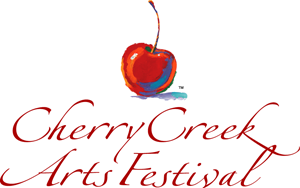 Cherry Creek Arts Festival in Denver, CO