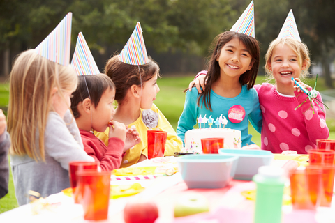 Great Places To Have Kids Birthday Parties In East Bay