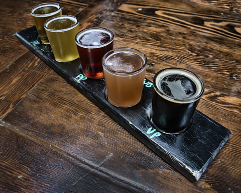 Craft Beer from Top Breweries in Denver, CO