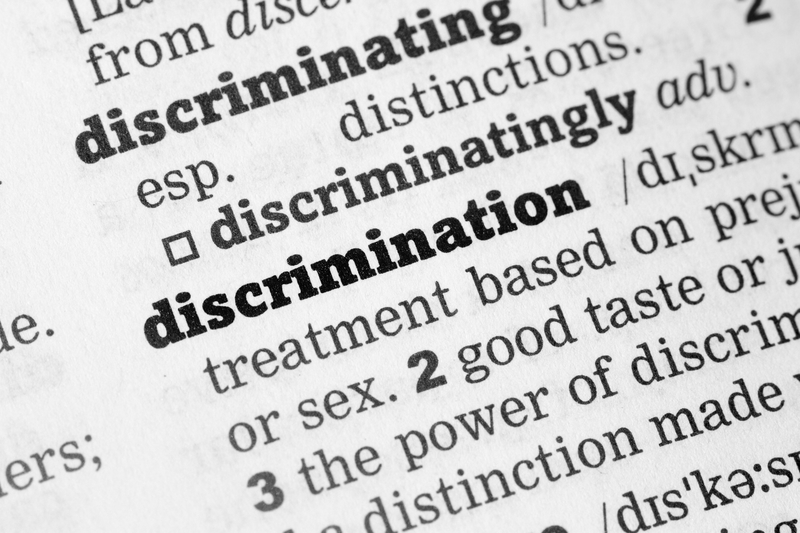 Discrimination - Fair Housing Act Guidance