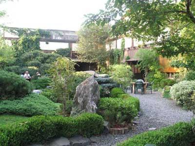 Lovely Domo Restaurant