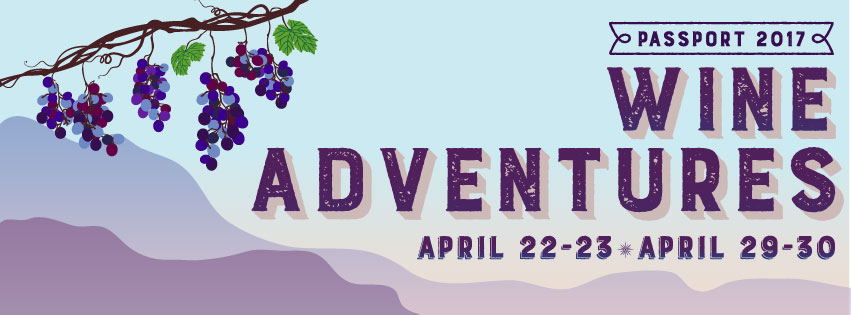 Wine Adventures in El Dorado County 2017 | California