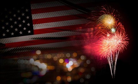 Fantastic 4th of July Events around Denver