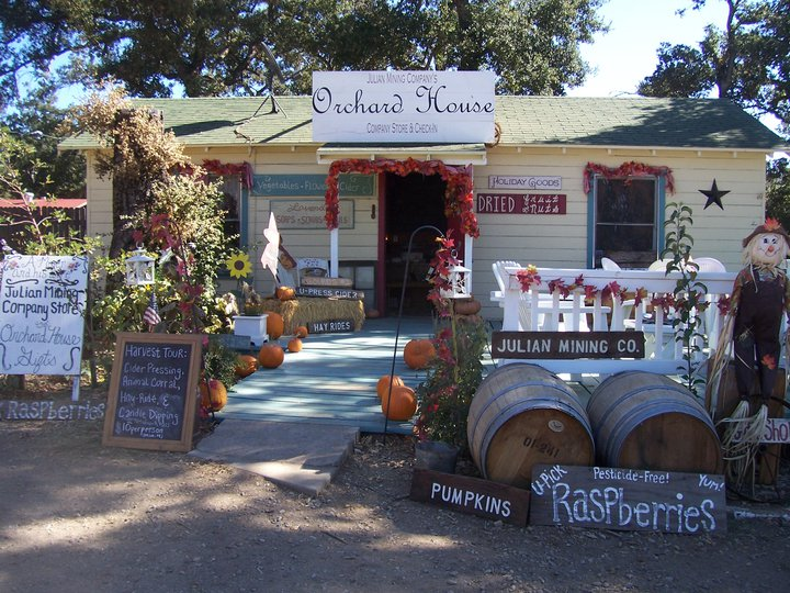 Farms to Visit in North County San Diego 1