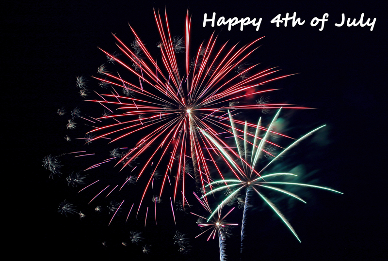 Guide to Festive 4th of July Fireworks in Placerville