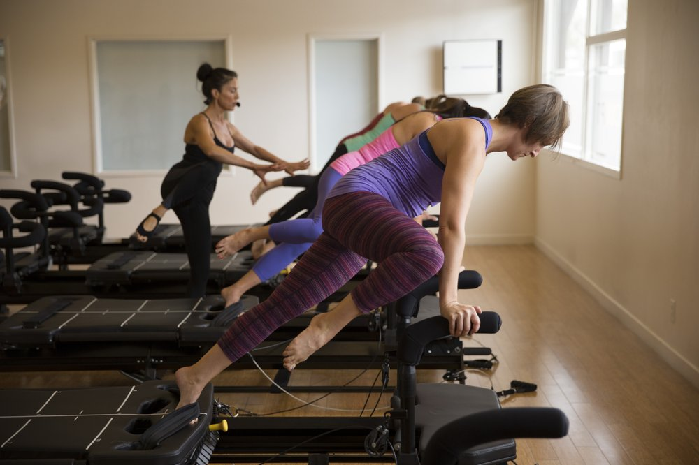 Best Fitness Studious in San Diego 5
