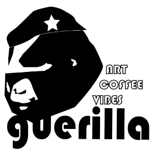 Guerilla Cafe Coffee in the East Bay, CA