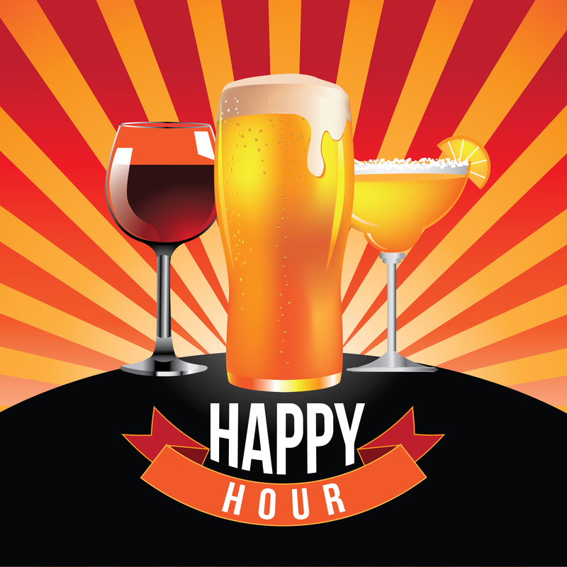 Best Happy Hours in Solana Beach, CA