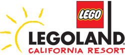 Legoland California Amusement Park in Carlsbad, CA