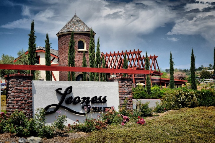 Leoness Winery in Temecula, CA