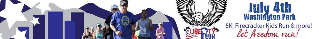 Denver Liberty Run & Firecracker Kids Fun Run