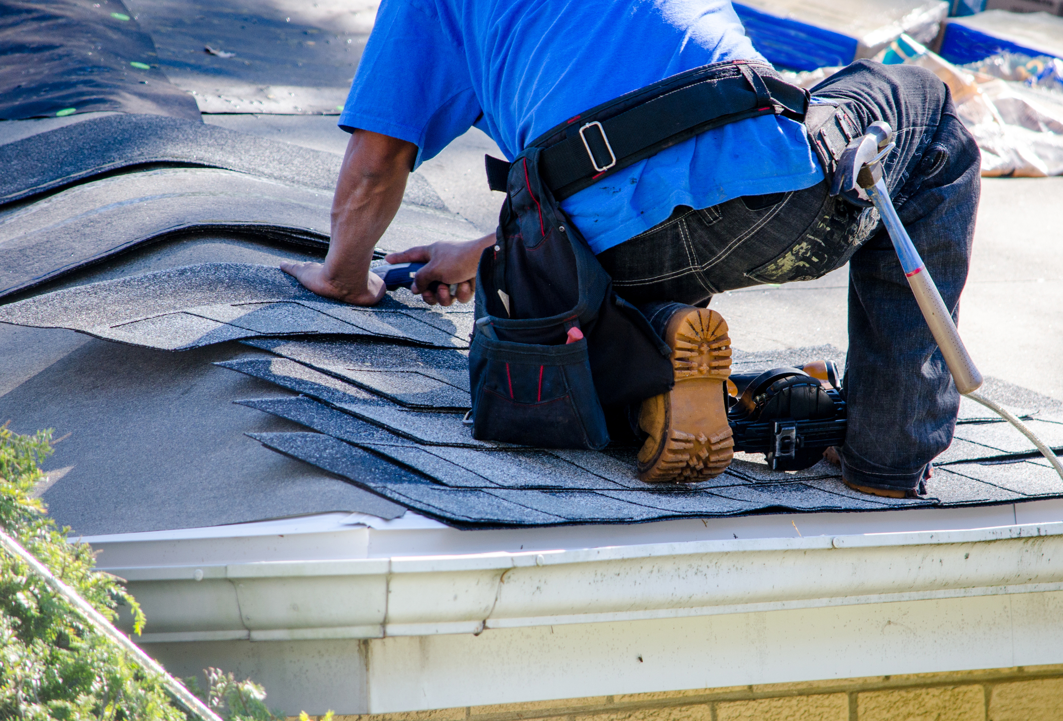 12 Must Do Home Maintenance Items For Spring Property