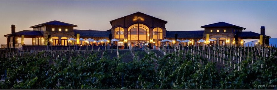 Monte De Oro Winery in Temecula, CA