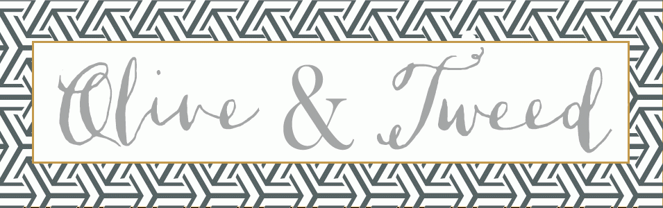 Olive and Tweed Logo