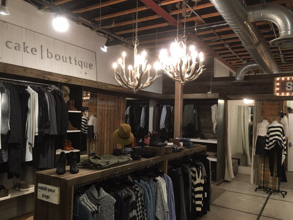 Park City Boutiques You'll Love Spending Money At
