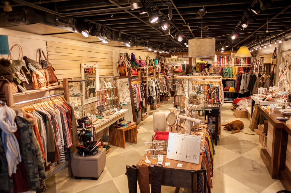 Park City Boutiques You'll Love Spending Money At 5