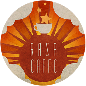 Rasa Caffe in Berkeley California