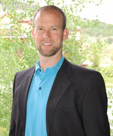 Todd Marsh - Park City Property Manager & Broker