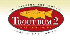 Trout Bum 2 Fly Fishing in Park City, UT