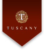 Tuscany Restaurant in Salt Lake City